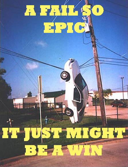 EpicFailWin